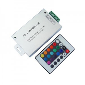 LED 24 KEYS Controller
