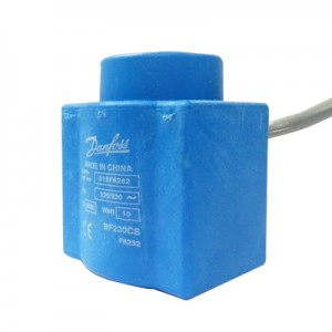 018F6282 / AC coil