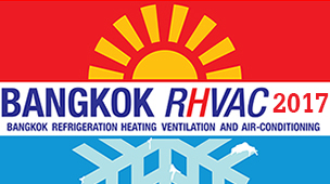 Bangkok RHVAC 2017 และ Bangkok Electric & Electronics 2017