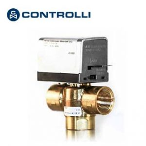 VS : 2 Way Valves