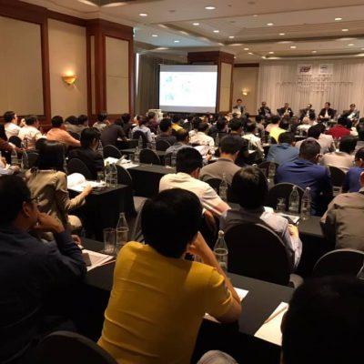 งานสัมมนาACAT ครั้งที่ 4/2562