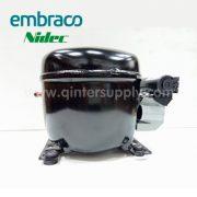 Compressor Embraco FFU160HAX